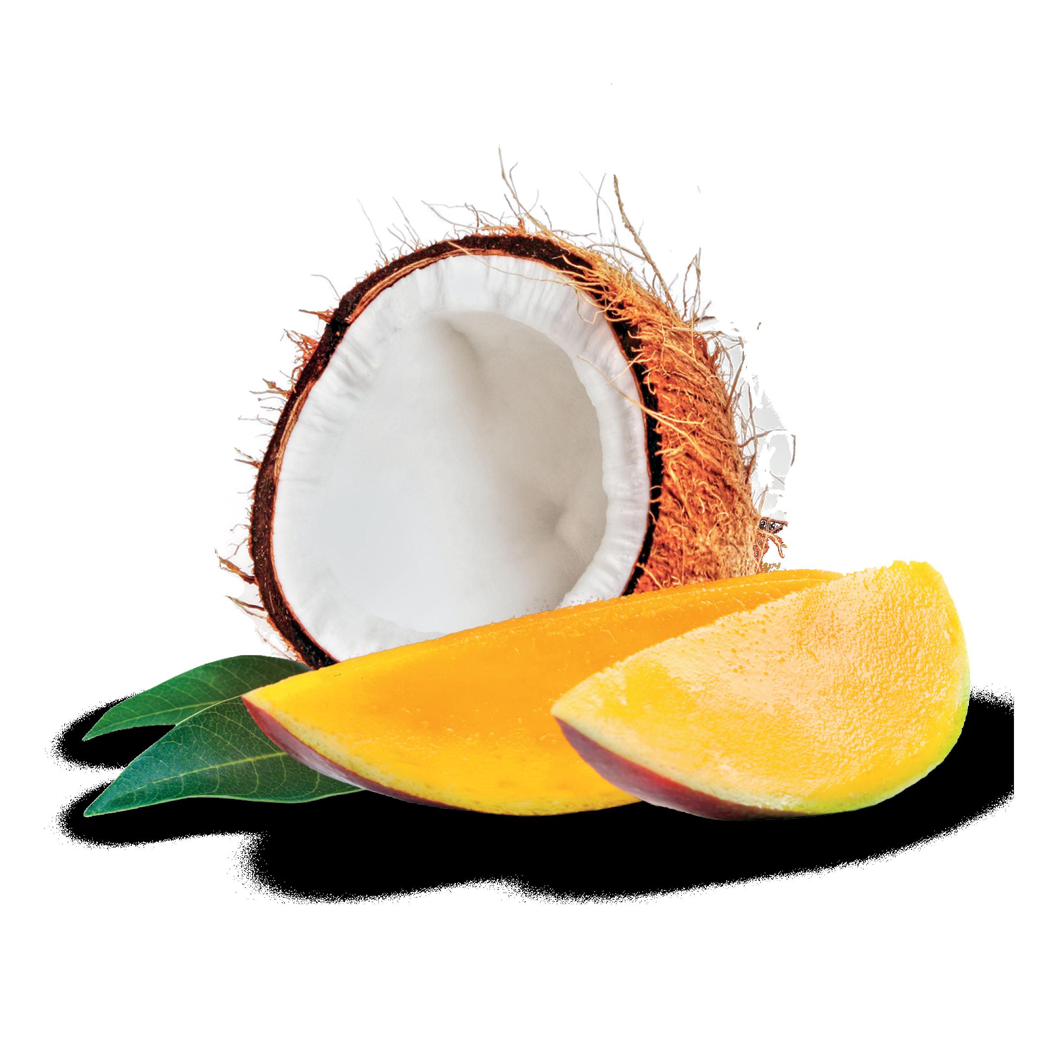 Coconut Mango: Yogurtland: Find Your Flavor