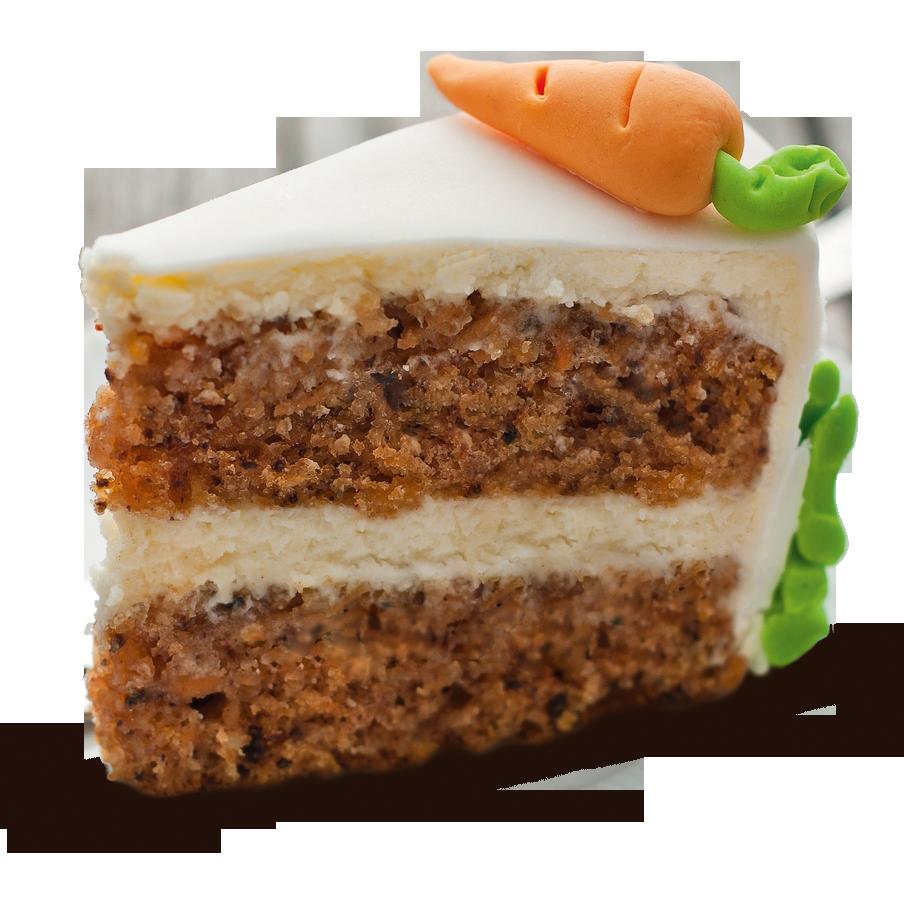 Yogurtland Find Your Flavor Carrot Cake