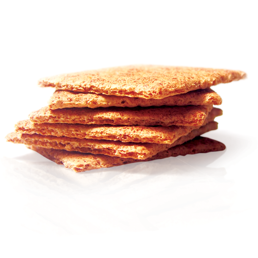 Cinnamon Graham Cracker