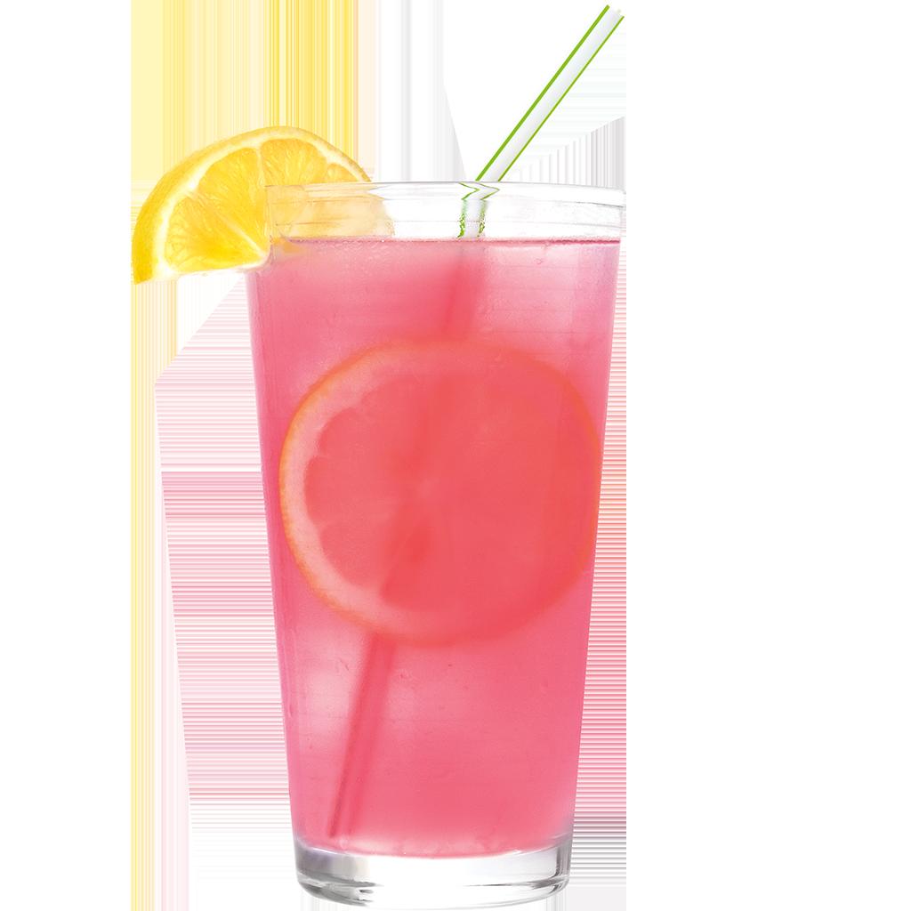 Yogurtland: Find Your Flavor   Pink Lemonade Sorbet