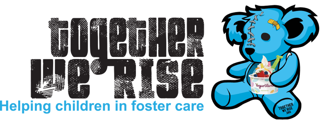 Together We Rise - Helping Children in Foster Care
