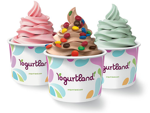yogurt trio
