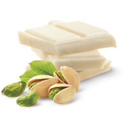 White Chocolate Pistachio