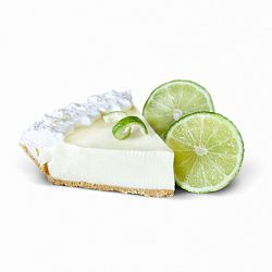 Dairy Free Key Lime Pie
