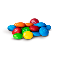 Milk Chocolate Candy made with M&Ms